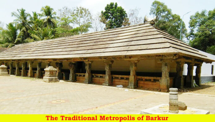 Barkur is a Temple host.