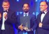 Suresh Devadiga Khanchikan received the celebrated DHL Nation Nation Achiever Award